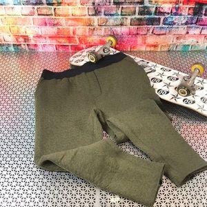 🔘 Hurley Sweat Pants